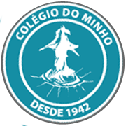 Logotipo do Colégio do Minho