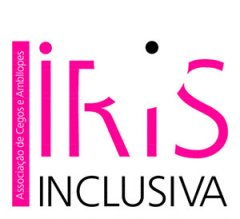 Logotipo IRIS INCLUSIVA